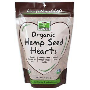 NOW-Foods-Hemp-Seed-Hearts-Organic-8-oz
