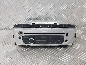 Auto-CD-Radio-Bluetooth-MP3-USB-Renault-Twingo-2-after-2007-281156424R