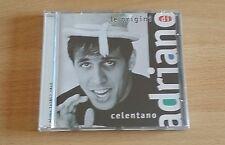 ADRIANO CELENTANO - LE ORIGINI DI ADRIANO CELENTANO - CD