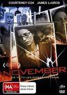 November (DVD, 2006)