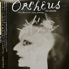 Orpheus the Lowdown by Andy Partridge/Peter Blegvad (CD, Sep-2003, Pony Canyon Records)