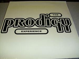 Prodigy-Experience-2LP-Vinyl-Neu-amp-OVP