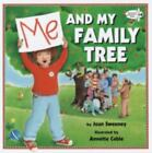 Me: Me and My Family Tree by Joan Sweeney (2000, Picture Book)