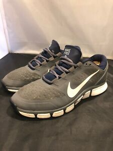 Details about NIKE FREE TRAINER 7.0 Mens Training Running Shoes Sz 9.5 US Gray 524311 041