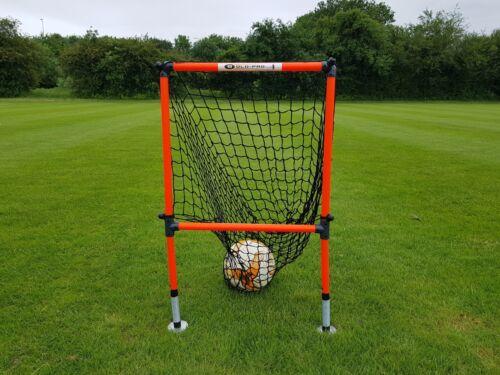 Football Goal Target Passing Arc Spring Loaded Training equipment Pass Master