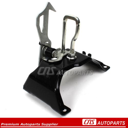 Hood Lock Latch LEFT UPPER 51237164801 Fits 07-14 BMW X5 X6