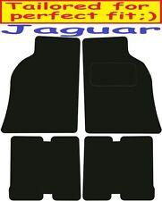 Jaguar E-Type Tailored Deluxe Quality Car Mats 1971-1976