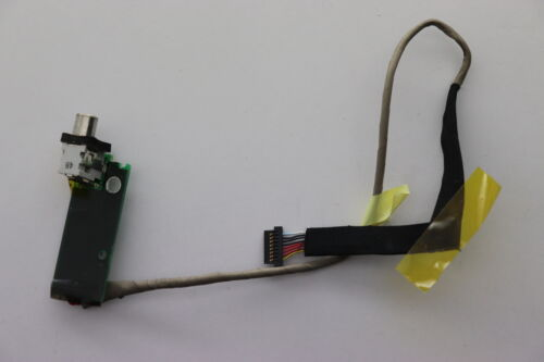Apple iBook G4 A1134 A1055 A1054 AC//DC In connector Charging Board Power Jack