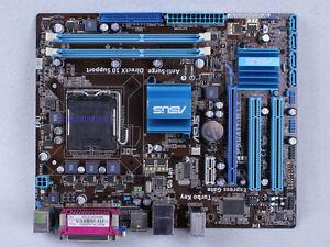 Asus P5G41T-M Realtek Audio Windows