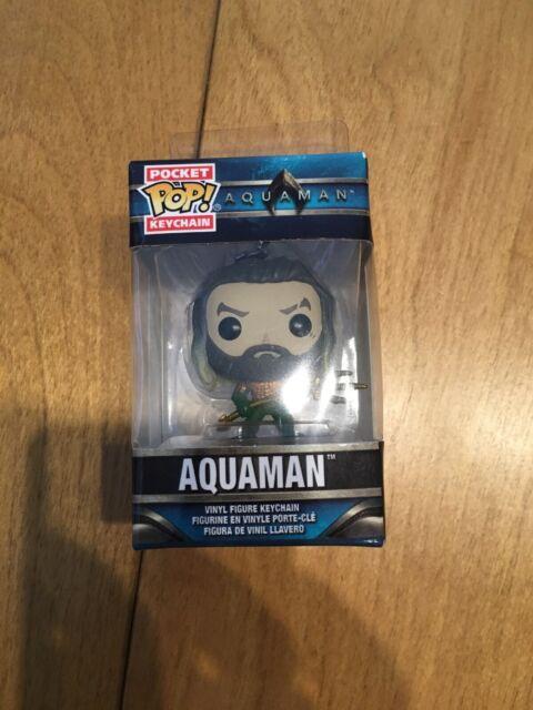 Funko Pocket POP Keychain Aquaman Aquaman