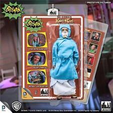 "Batman Classic retro mego TV Action 8""  Variant series KING TUT MIP"