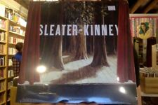 The Woods * [LP] by Sleater-Kinney (Vinyl, May-2005, Sub Pop Records USA)