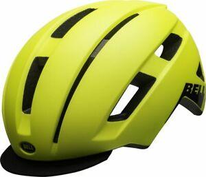 Bell-Daily-Child-LED-MIPS-Kinder-Fahrrad-Helm-Gr-48-55cm-gelb-2020