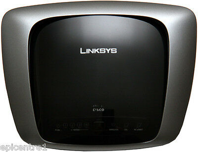 LINKSYS WAG160N DRIVER FOR PC