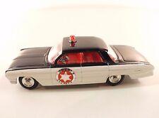 Corgi n° 237 Oldsmobile County Sheriff car Police