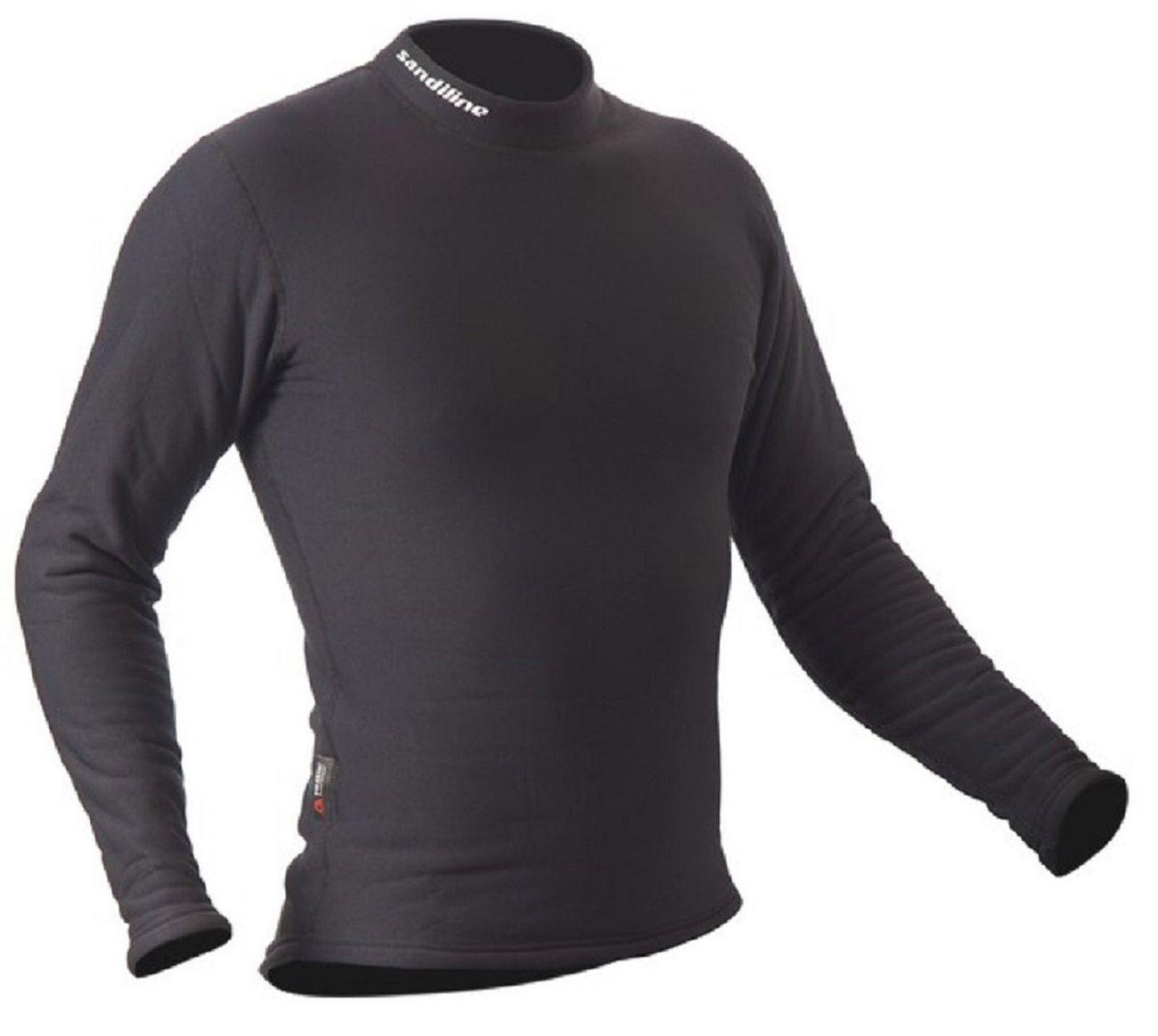 Sandiline Baselayer Polartec® Power Stretch® PRO - Segeln Herren Neopren Shirt Segeln - 73c22d