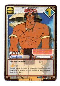 DRAGON BALL n° D-530 - BOLA (A5169)