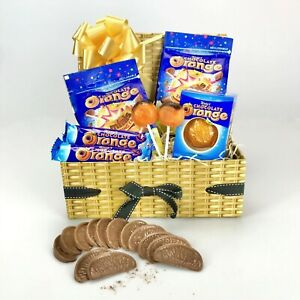 Details About Ultimate Terrys Chocolate Orange Gift Hamper Birthday Thank You Get Valentine