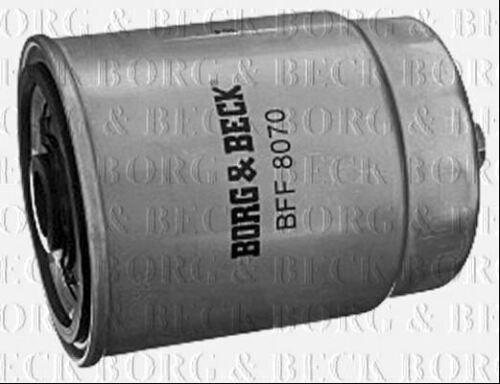 BORG & BECK FUEL FILTER FOR VOLVO XC90 DIESEL 2.4 120KW Motors ...