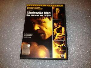Cinderella-Man-2005-DVD-ex-noleggio