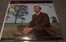 """Jim Reeves """"God Be With You"""" SEMI- SEALED NM RCA VICTOR LP #AHL1-1950"""