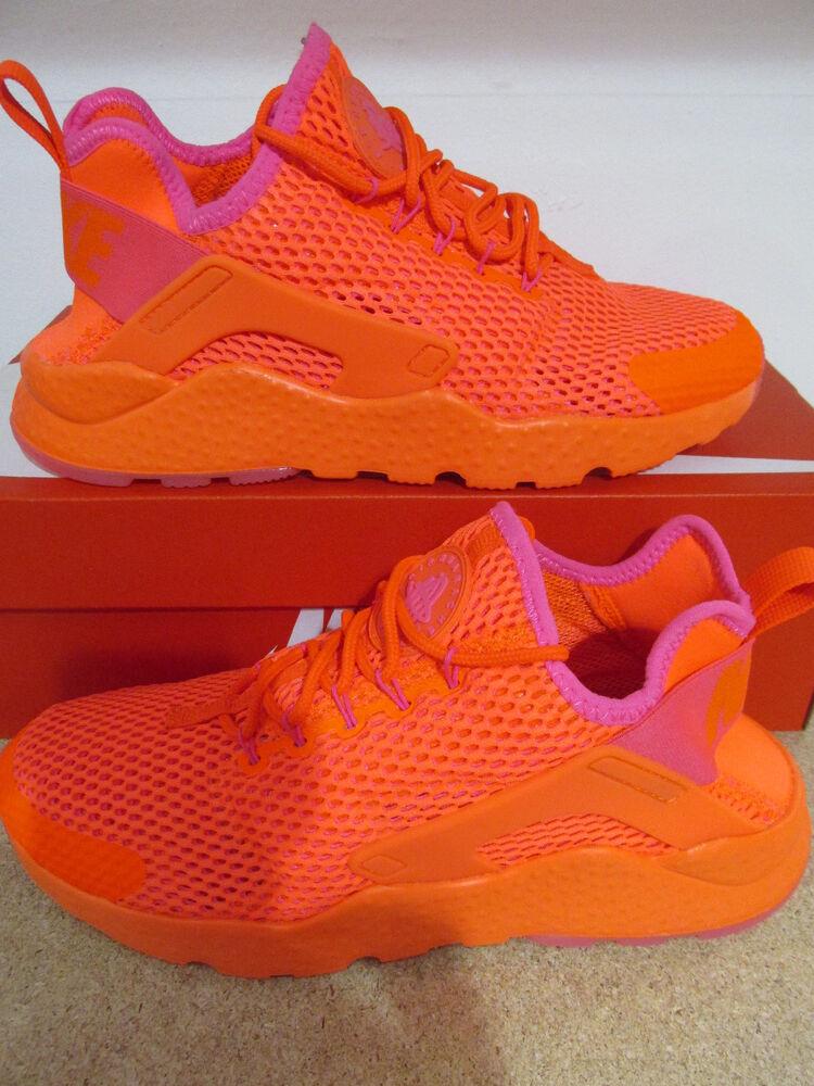 Nike femme huarache run ultra br baskets 833292 800 baskets chaussures- Chaussures de sport pour hommes et femmes