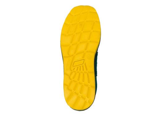212ob Scarpe da lavoro senza cappuccio Acciaio Sportivo Scarpe Basse urgent
