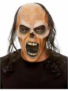 Unisex Adult Chucky Mask Scary Halloween horror Fancy Dress Overhead Face Mask