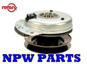 New Stens 255-867 Electric PTO Clutch FITS Warner 5219-164 Hustler 604713K