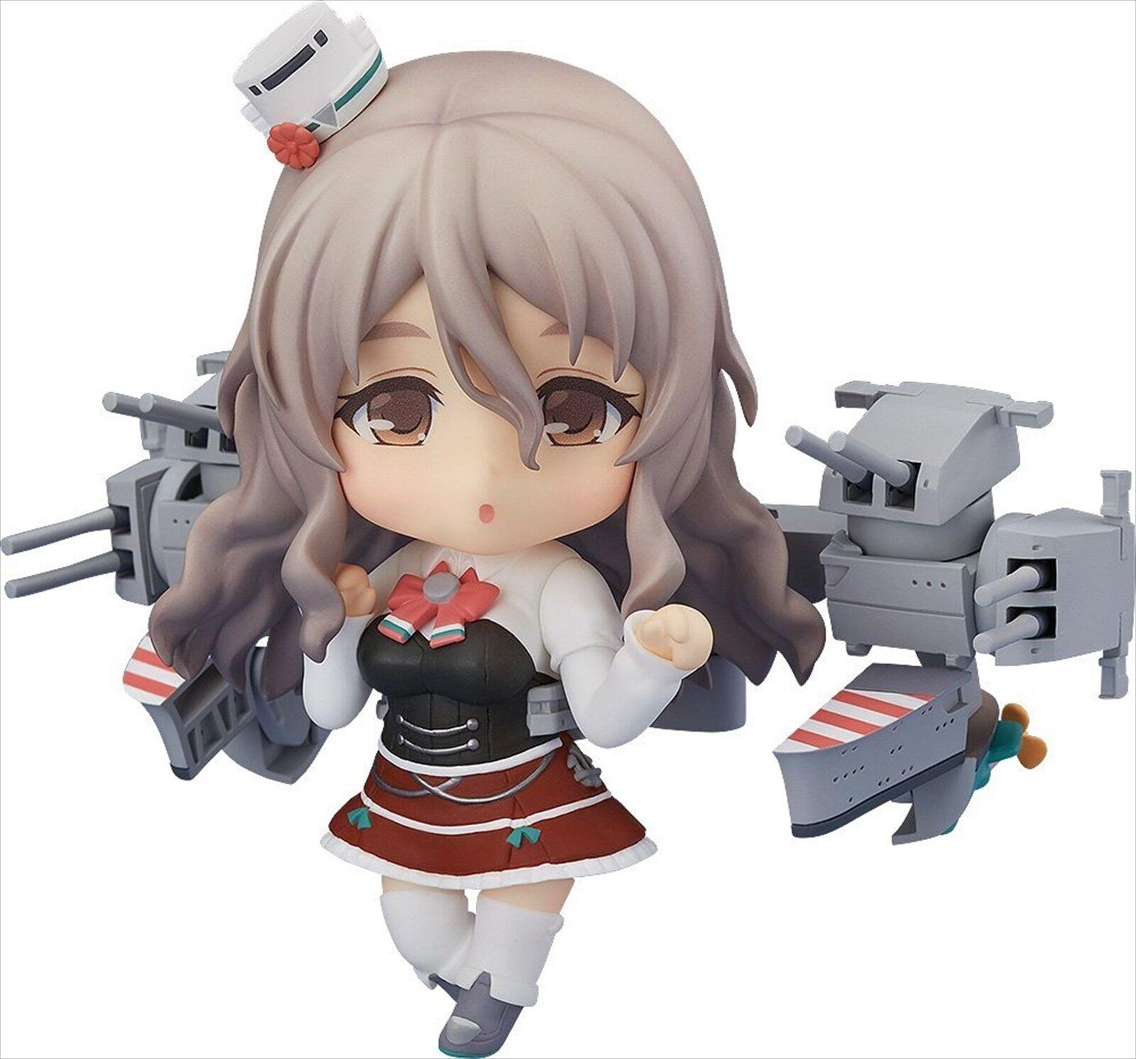 Good Smile Company Kantai Collection Kancolle Pola Nendoroid Action Figure