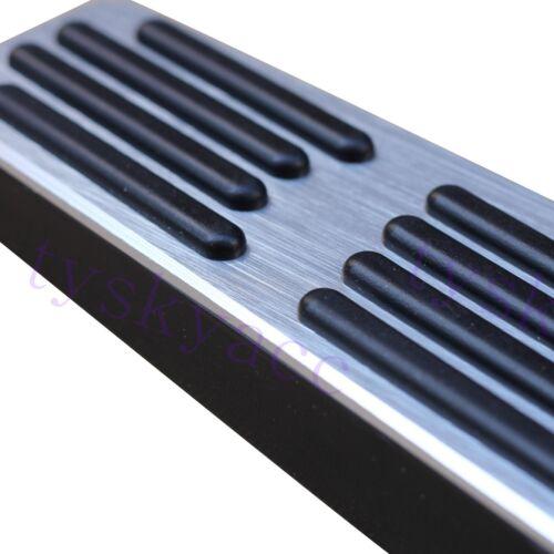 Antislip Pad For BMW M3 M4 M6 E90 F10 F06 Accessories Foot Brake Fuel Gas Pedal