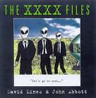 The XXXX Files by David Lines, John Abbott (Paperback, 1996)