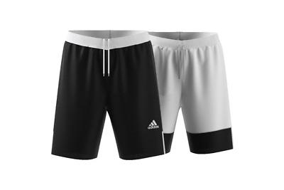 adidas 3G Speed Reversible Shorts Black White Men's Basketball Shorts DX6386   eBay