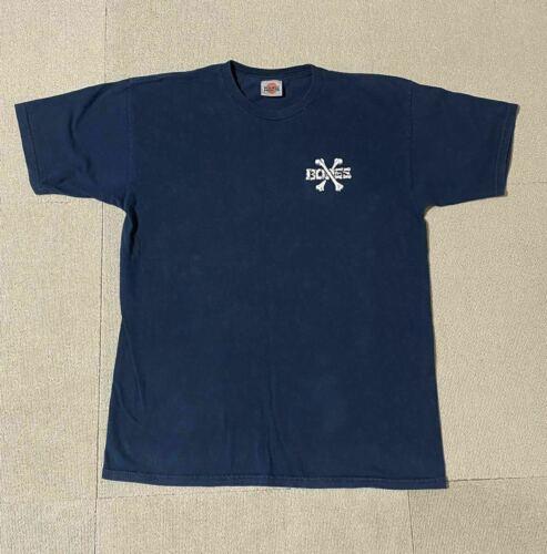 Powell Bones Vintage T-Shirt L VTG RARE Powell Per