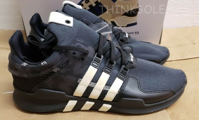 official photos 70c20 508c8 Undefeated adidas Consortium EQT Support ADV By2598 UNDFTD Black Boost NMD  10