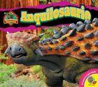 Anquilosaurio by Aaron Carr (Hardback, 2015)
