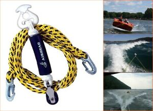 Boat Tow Harness Airhead - Service Repair Manual Airhead Tow Harness on