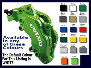 VOLVO-Curved-Premium-Brake-Caliper-Decals-Stickers-x-6