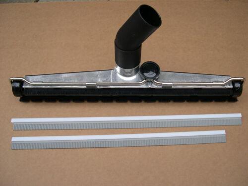 Saugrohr 450 breit für Kärcher NT Sauger Industriesauger Bodendüse Alu für 40mm