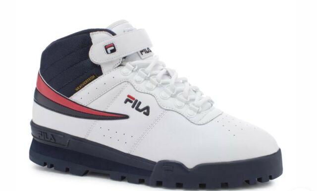 FILA Mens F-13 Weather Tech Hiking Boot
