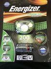 ENERGIZER VISION HD+ HEADLIGHT 200 LUMENS BRAND NEW