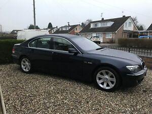 BMW-750i-V8-2005-55-REG