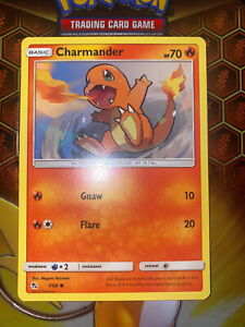 charmander hidden fates 7