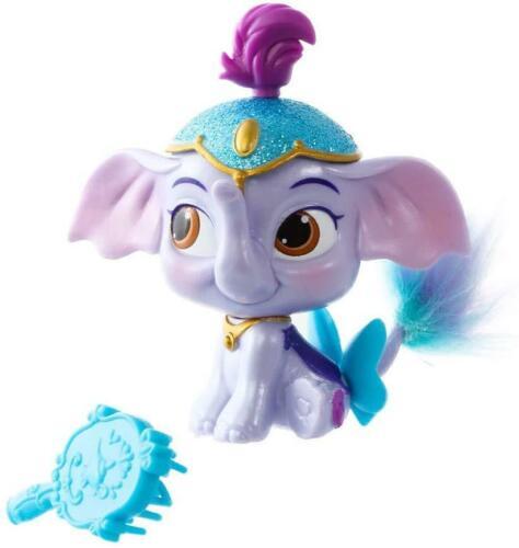 Disney PRINCIPESSA PALACE PETS FURRY TAIL FRIENDS Jasmine Elefante TAJ