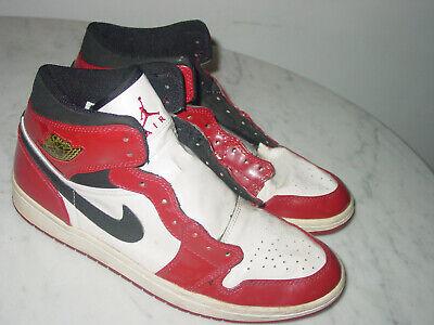 2003 Nike Air Jordan Retro 1 \