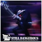 Still Dangerous: Live at Tower Theatre Philadelphia 1977 by Thin Lizzy (CD, Mar-2009, VH1 Classic Records)