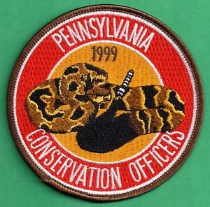 Pa pennsylvania fish game commission naweoa related copa for Pa game and fish
