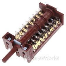BUSH Genuine Oven Cooker Selector Switch AE66SCS AE66SCW 7LA-GOTTAK 32012450