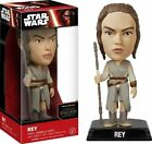 Funko Wacky Wobbler Star Wars Episode 7 Rey Collectible Action Figure Toy 6236