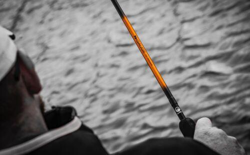 GURU N GUAGE 9FT 2PC FEEDER ROD METHOD BOMB FISHING PRE ORDER ONLYDUE EARLY JUNE
